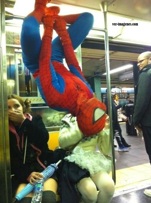 Imagen Spiderman