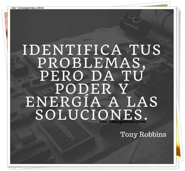 Imagen Identifica tus problemas