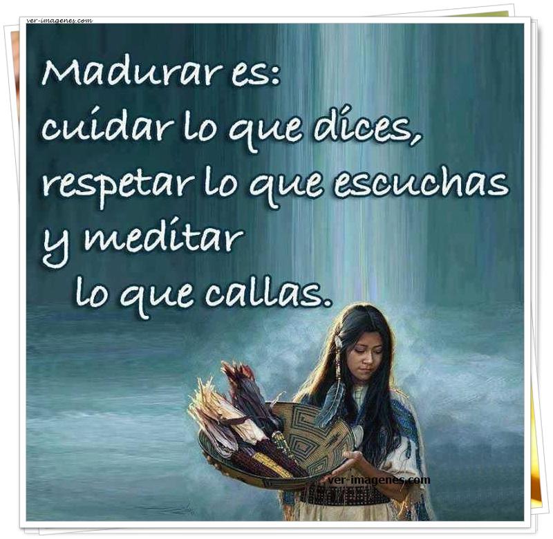 Madurar es: