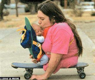Imagen El Amor De Una Madre